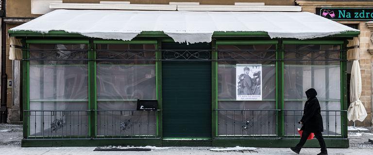 Lokale gastronomiczne zamknięte do maja? Taki termin podał szef PFR