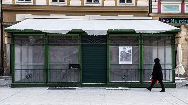 Paweł Borys: Restauracje mogą być zamknięte nawet do maja