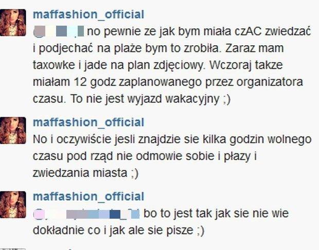 Maffashion
