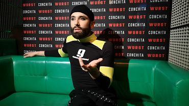 Tom Wurst, dawniej Conchita