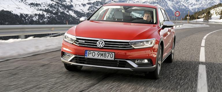 Nadjeżdża nowy Passat. Volkswagen pokazał cennik obecnej generacji