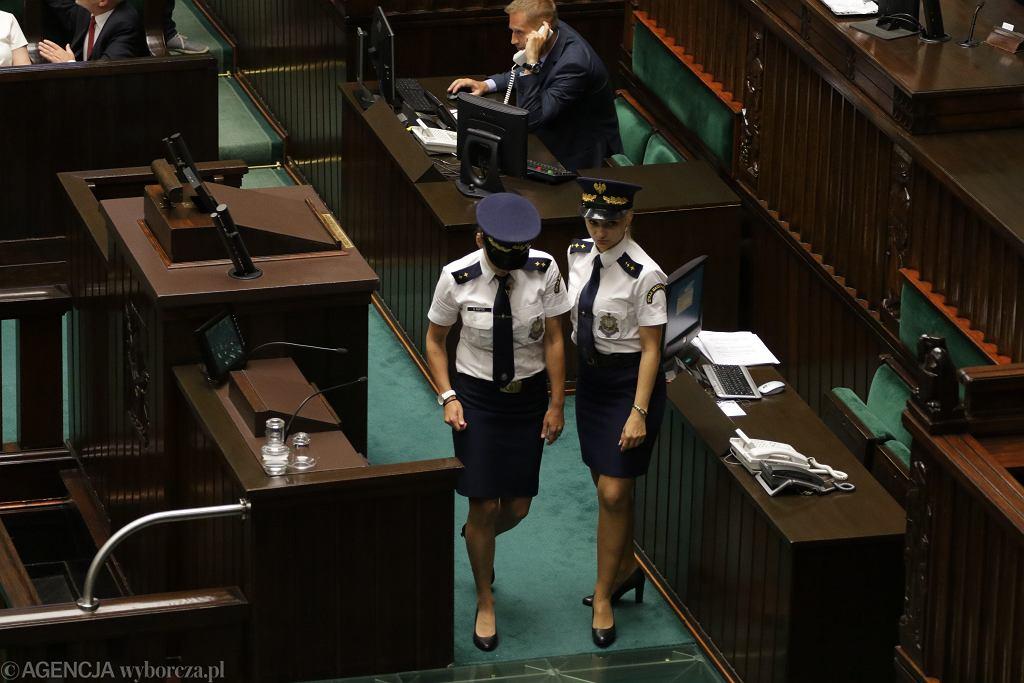 Straż Marszałkowska
