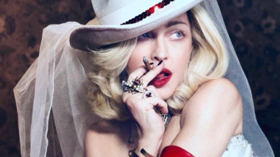 Madonna 'Madame X' nowy singiel 'Medellin'