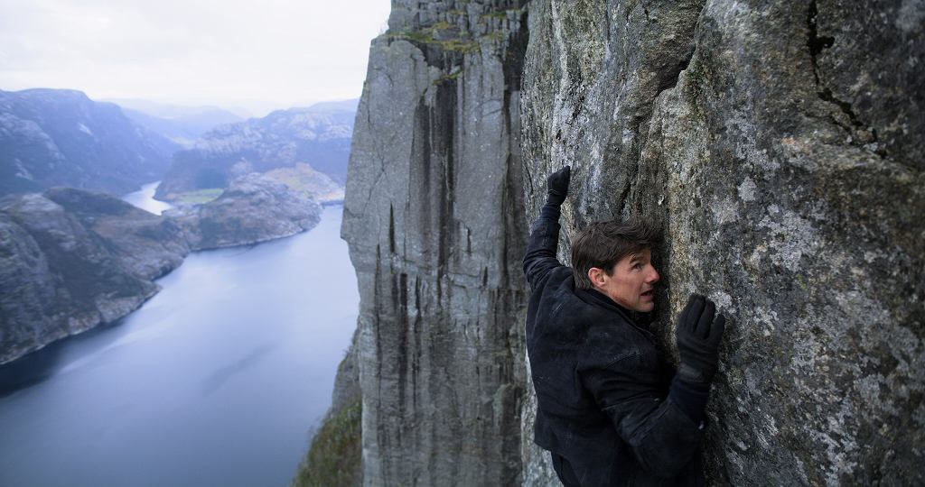 'Misson: Impossible - Fallout'
