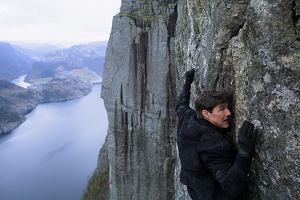 "Program TV na Wielkanoc: ""Mission: Impossible - Fallout"" i ""Ziemia obiecana"" [21.04.19]"