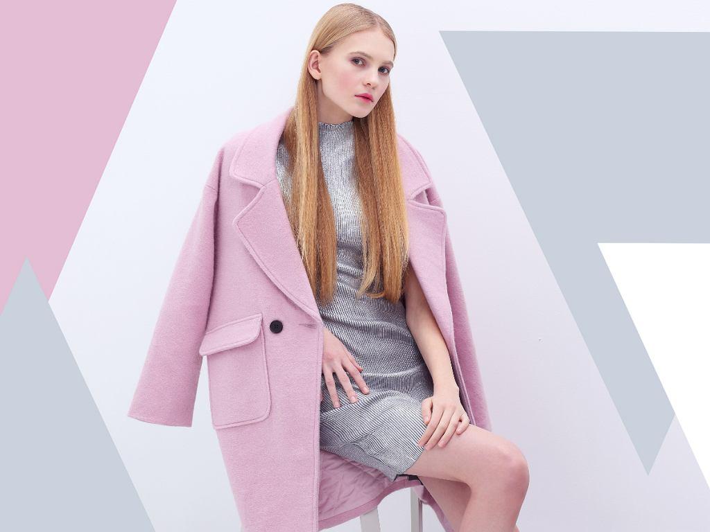 Płaszcze na wiosnę 2020 - modne kolory