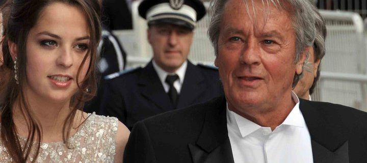 Festiwal Filmowy w Cannes. Alain Delon laureatem honorowej Złotej Palmy