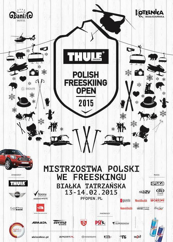 Polish Freeskiin Open 2015