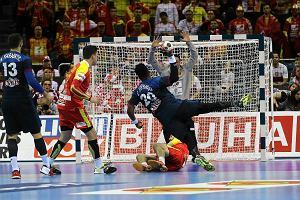 Mistrzostwa Europy 2016. Francja - Macedonia. Skuteczny finisz mistrzów świata
