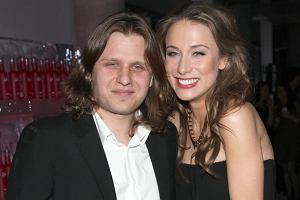 Natalia Klimas i Piotr Woźniak-Starak.
