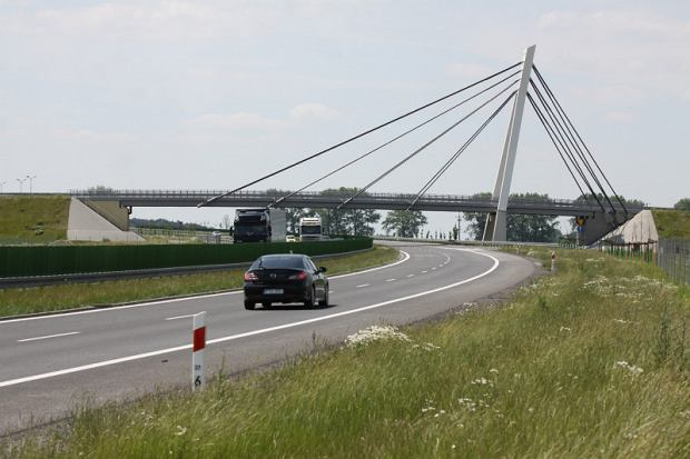 Trasa S5, Gniezno - Poznań