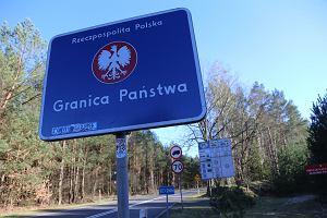 Niemcy częściowo zamknęli granice, Polska też przywróciła kontrole. Które przejścia działają?
