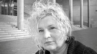Katarzyna Majchrzak (na zdjęciu): Każdego roku z okazji Dnia Nauczyciela wysyłam Neli Małachowskiej życzenia, zawsze dodając takie samo zdanie: 'Byłaś najlepszą nauczycielką, jaką spotkałam w życiu'