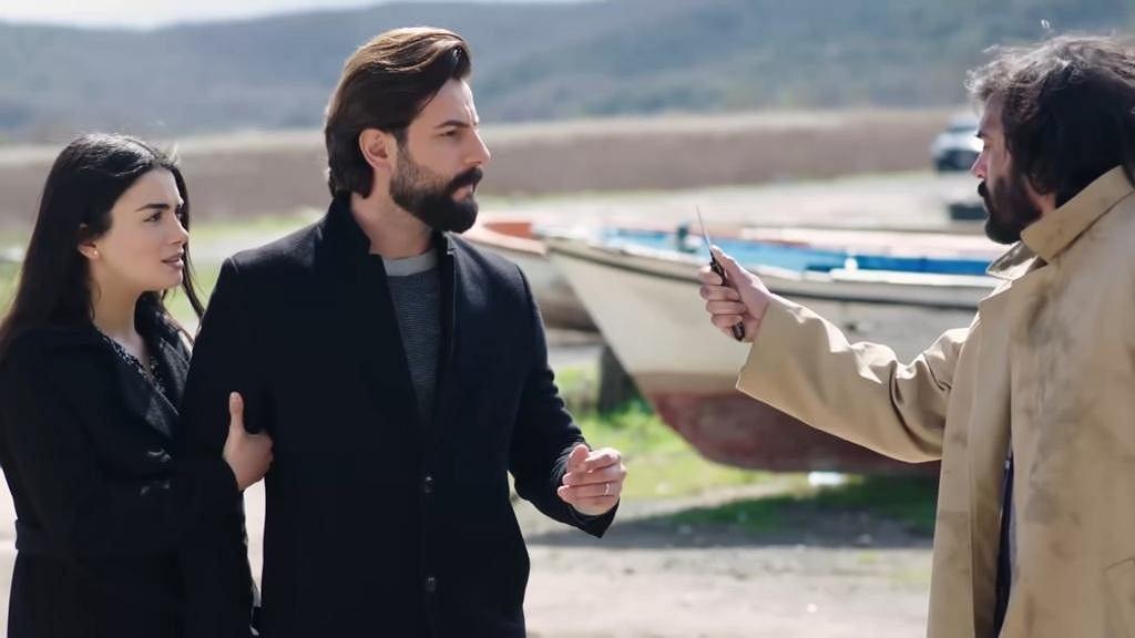 'Przysięga' odcinek 368. Reyhan i Emir przeżyją groźną sytuację