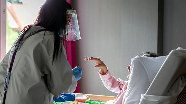 Pandemia koronawirusa w Polsce (zdjęcie ilustracyjne)