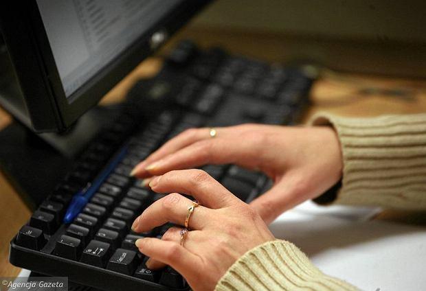Czy elektronizacja obejmie zlecanie usług społecznych?