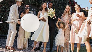 Kampania ślubna H&M
