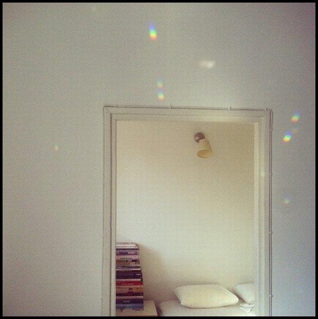 Co zrobić - lubię jak jest jasno i czysto (Fot. Natalia Sosin)