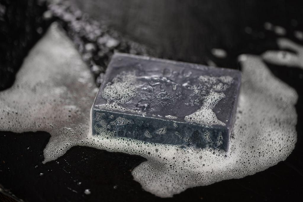 Czarne mydło - właściwości i zastosowanie
