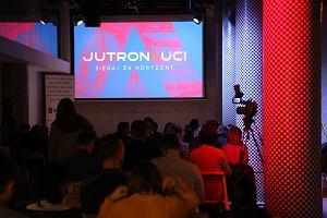 Dyrektor kreatywny w Netflixie, twórca drukarek 3D. Jutronauci we Wrocławiu