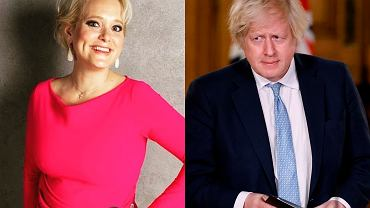 Jennifer Arcuri o romansie z Borisem Johnsonem