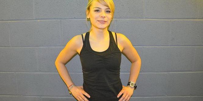 Anna Szczypczyńska - na jesieni zadebiutuje w Maratonie Warszawskim