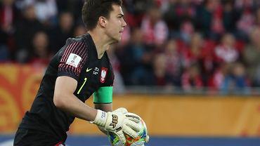 Niko Kovac zachwala Radosława Majeckiego.
