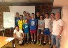 Turniej dzikich drużyn rozpocznie mecz Panini z Kurczakiem - Delta