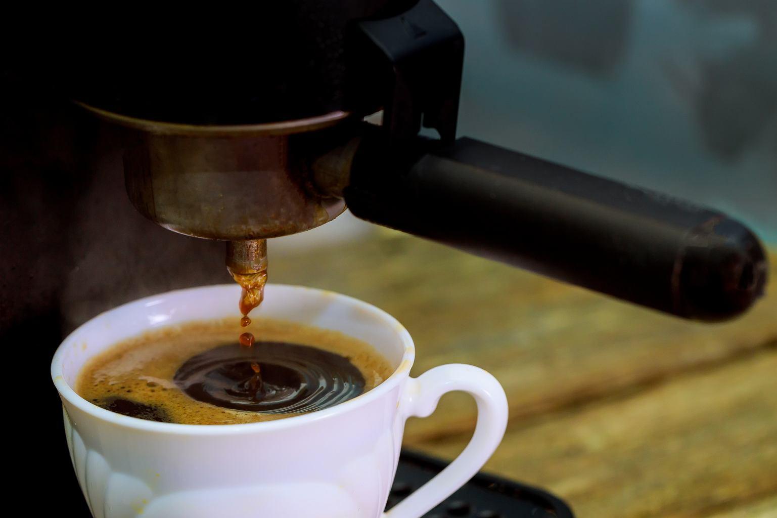 Kawa z ekspresu LatteGo umili ci czas