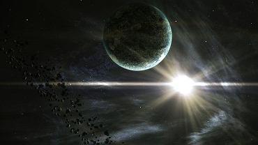 10 rzeczy, których nie wiesz o kosmosie