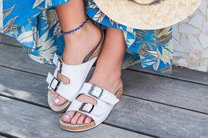 84d536f2 Praktyczne buty letnie damskie. Podpowiadamy, które wybrać na upalne dni