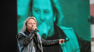 Grzegorz Kupczyk, poznański muzyk