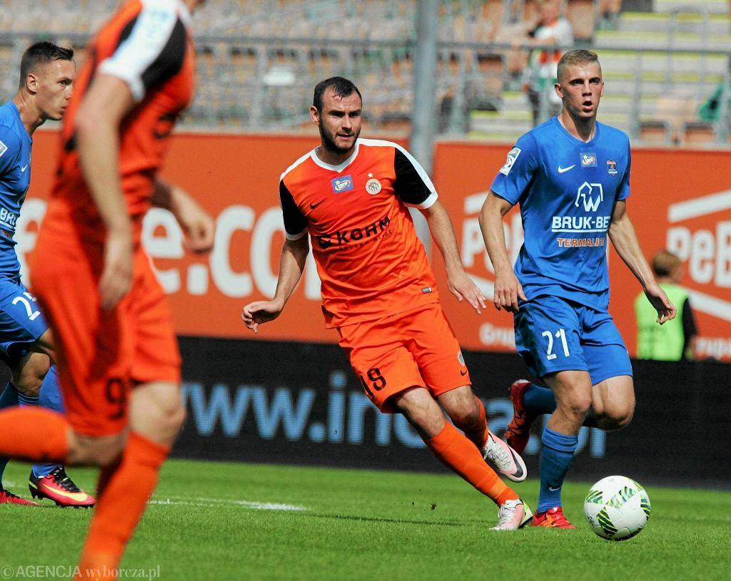 Filip Starzyński wraca do zdrowia