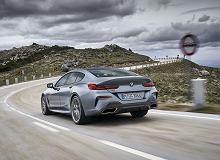 BMW serii 8 sprzedaje się gorzej niż oczekiwano. Winowajcą jest inny model tej marki