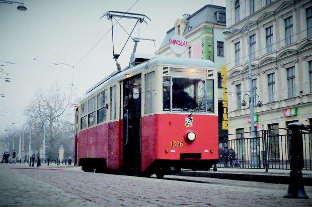 Pomysł na wieczór kawalerski: imprezowy tramwaj w Krakowie