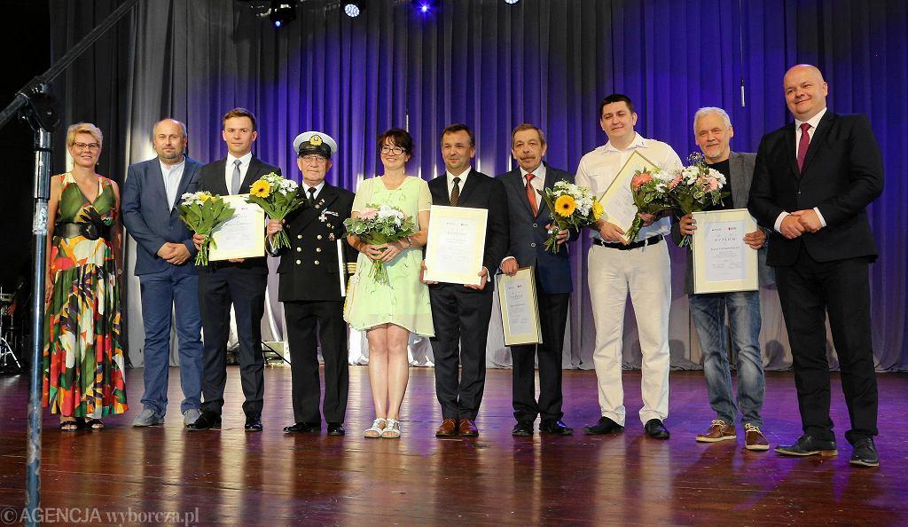 Ogłoszenie wyników plebiscytu Płocczanin Roku