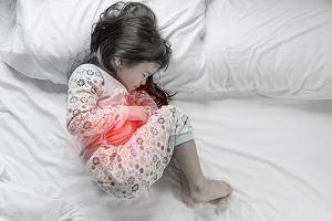 Czy powiększona śledziona u dziecka powinna niepokoić?