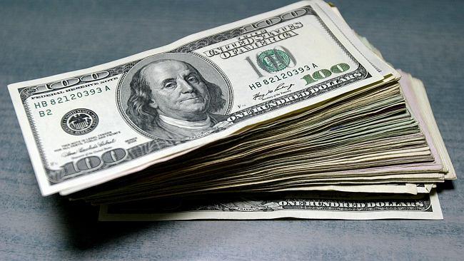 Średni kurs walut NBP - 08.08. Euro i dolar podrożały [kurs dolara, funta, euro, franka]