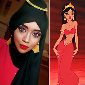 Księżniczka Jasmine