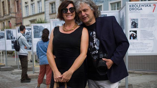 """Znany gdański fotoreporter zmarł po operacji trzustki. """"Nie zdążyliśmy się nawet pożegnać"""""""