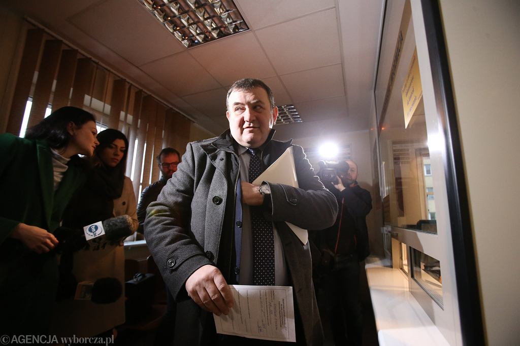 Afera melioracyjna. Prokuratura prześle akt oskarżenia przeciwko Stanisławowi Gawłowskiemu