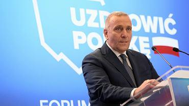 Forum Programowe Koalicji Obywatelskiej w Warszawie