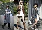 Ubierz się jak modelka...po godzinach! Milan Fashion Week