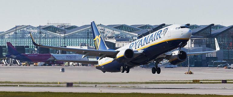 Ryanair zapowiada na lato 2020 cztery nowe trasy z Polski. Polecimy na południe