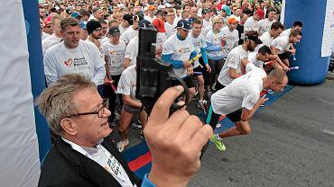 Poznań Business Run, 6 września 2015 r.