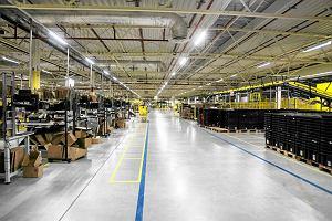 Amazon rekrutuje na święta. 12 tys. miejsc pracy