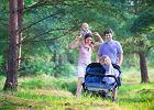 Wyprawka dla dziecka. Jak zorientować się w świecie wózków dziecięcych