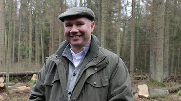 Ks. Tomasz Duszkiewicz