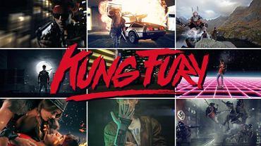 """""""Kung Fury"""""""