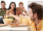 Jesteś towarzyski? Uważaj na dietę